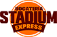 Bocatería Stadium Logo